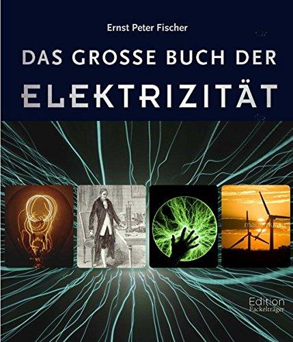 Das große Buch der Elektrizität