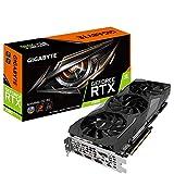 Gigabyte GV-N2080GAMING OC-8GC Grafikkarte 8192 MB Nvidia GeForce RTX 2080