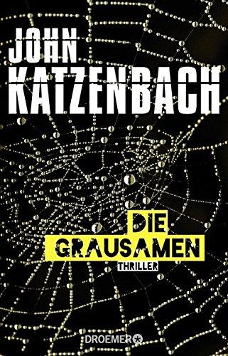 Buchcover Die Grausamen: Thriller
