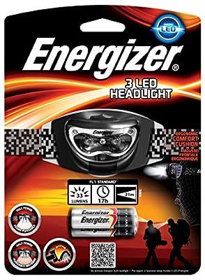Energizer Kopflampe Headlight 625466