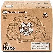 Kit per cupola geodetica [lingua italiana non garantita]
