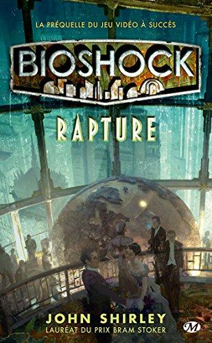 Bioshock: Rapture (Gaming)