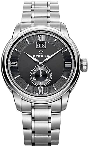 Eterna Adventic Big Date Men´s Watch 2971.41.46.1704
