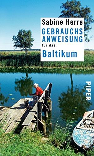 Gebrauchsanweisung für das Baltikum