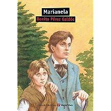 Marianela N/e (Aula de Literatura) - 9788468219356