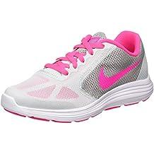 Nike Revolution 3 (GS), Zapatillas Niñas