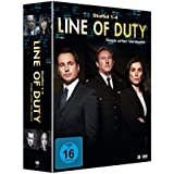 Line of Duty - Cops unter Verdacht - Staffel 1-4
