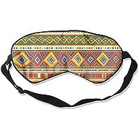 Indian Ethnic Print 99% Eyeshade Blinders Sleeping Eye Patch Eye Mask Blindfold For Travel Insomnia Meditation preisvergleich bei billige-tabletten.eu