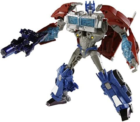 AM-01 Transformers Optimus Prime