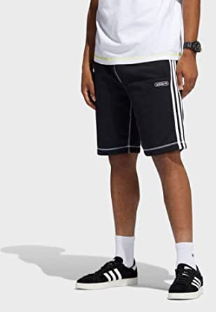 adidas Men's Cntrst Stitch S Shorts