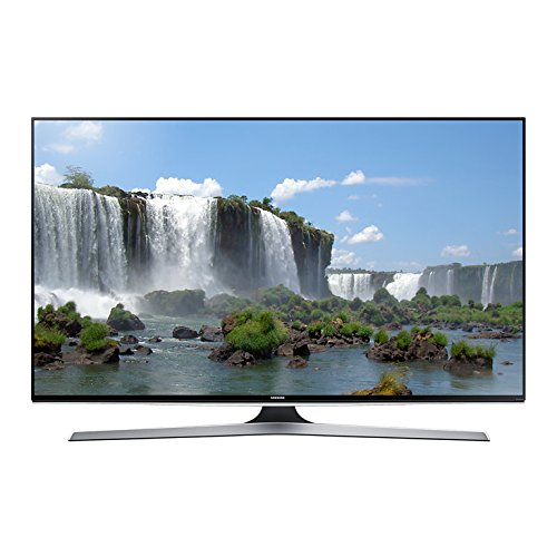 "Samsung UE40J6300AW - 101 cm ( 40"" ) - 6 Series LED-TV - Smart TV - 1080p (FullHD) - incurvé - Noir"