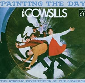 Painting the Day: The Angelic Psychedelia of the by El Records (2006-05-16)