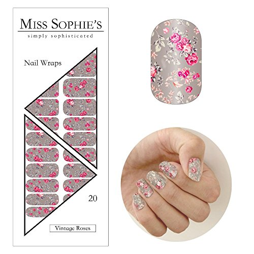 miss-sophie-s-uas-protectores-vintage-roses-20de-ultra-fina-etiqueta-langanhaltende-nail-wraps