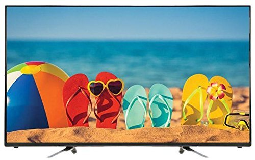 Videocon 109.3 cm (43 inches) VNF43FH11FA Full HD LED TV (Black)  available at amazon for Rs.36004