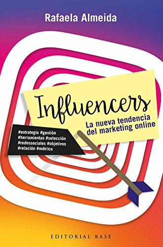 Influencers (Base Singular) por Rafaela Almeida Ramos