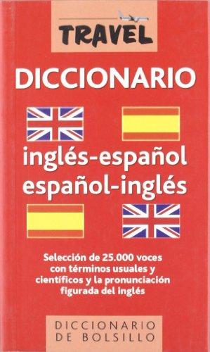 Travel Dº Ingles (DICCIONARIOS DE BOLSILLO) por Aa.Vv.