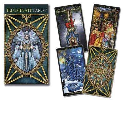 [(Tarot Illuminati)] [Author: Erik C Dunne] published on (May, 2013)