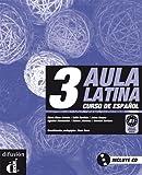 Best Los libros de texto latino - Aula latina 3. Libro del alumno + CD Review