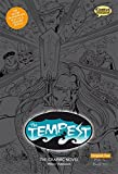 The Tempest The Graphic Novel: Original Text (Unabridged, British English)
