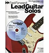 [(Fast Forward: Lead Guitar Solos )] [Author: Rikky Rooksby] [Apr-1999]