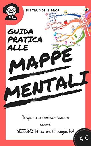 Guida PRATICA e RAPIDA alle Mappe Mentali