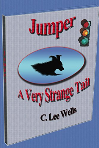 Jumper: A Very Strange Tail (English Edition) -