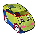 PIGLOO Car Pop-Up Play Tent House for Ki...