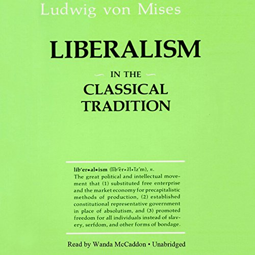 Liberalism  Audiolibri