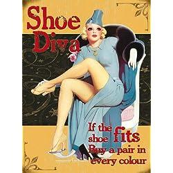 Shoe Diva - 80131