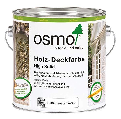 Osmo  <strong>Weitere Eigenschaften</strong>   Trittfest