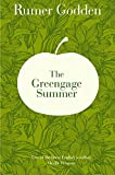 The Greengage Summer by Rumer Godden front cover
