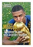 Mbappé - France football