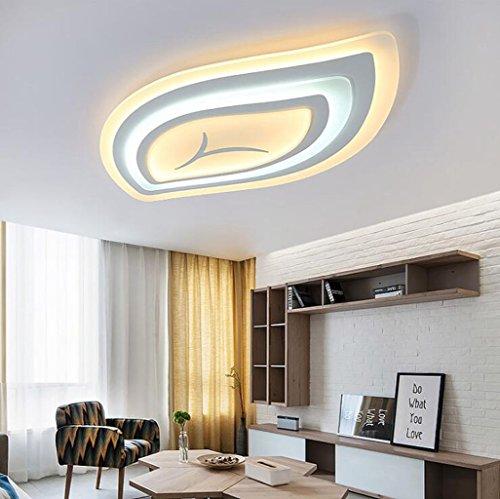 Madaye® Leuchten LED Deckenstrahler, Deckenleuchte, Wohnzimmerlampe,  Deckenspot, Lampe Kinderzimmer,Spots, Deckenbeleuchtung, Deckenlampe, LED  Lampe,55* ...
