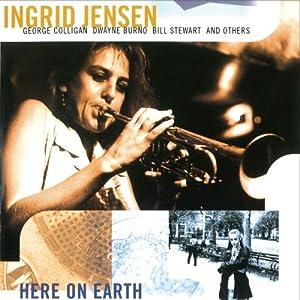 Ingrid Jensen En concierto