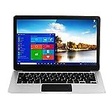 #8: Jumper EZBOOK 3SE – 13.3 Zoll Windows 10 Notebook (Intel Celeron Processor N3350 Quad Core, 3GB RAM 64GB ROM, 1920 * 1080 Pixel FHD, BT 4.0, HDMI)