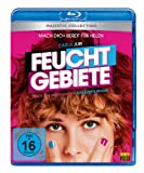 Feuchtgebiete [Blu-ray] [Blu-ray] (2014) Juri, Carla; Letkowski, Christoph; K...