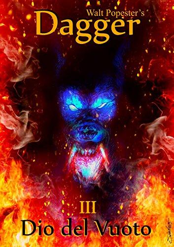 Dagger 3 - dio del vuoto — un'avventura dark fantasy (dagger saga)