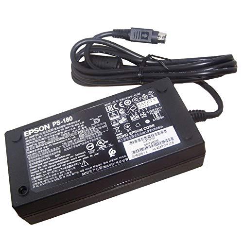 Epson Ladegerät Drucker PS-180 M159E 160377-11 24V 2.1A 50.4W