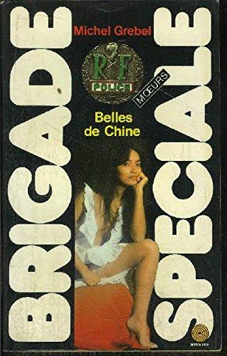 Belles de Chine par Michel Grebel