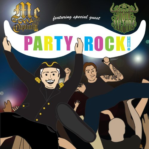 (Party Rock Anthem)