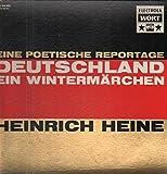 Deutschland, Ein Wintermärchen (Eine Poetische Reportage) [3xVinyl] [3x Vinyl LP]