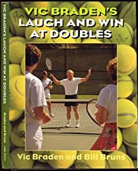 Vic Braden's Laugh and Win at Doubles by Vic Braden (1996-03-01)