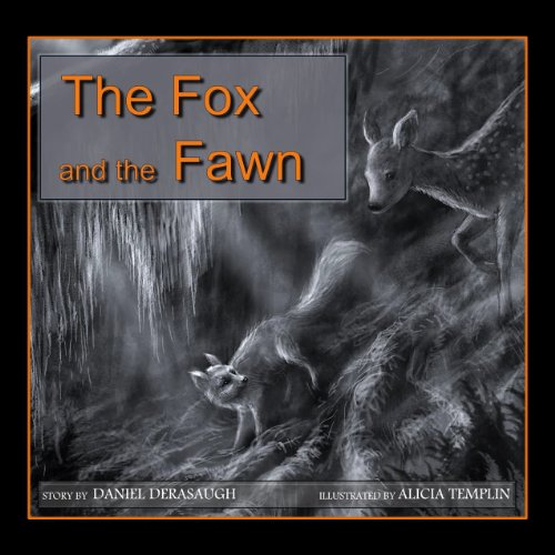 The Fox and the Fawn (English Edition)