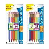 2 x PaperMate® Mechanical Pencil Multicolour 5 Pack - Best Reviews Guide