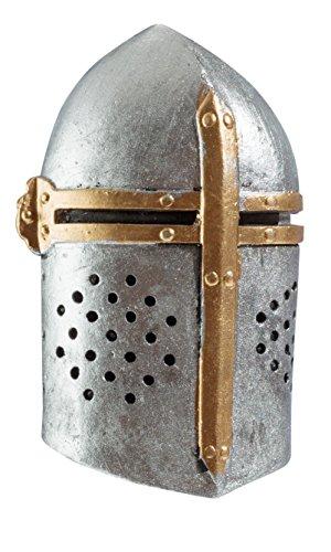 Katerina Prestige-Caja de 6imanes Casques médiévaux, hf1603