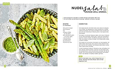 Ja, ich grill! – Beilagen: Salate, Dips, Gemüse und mehr zum Niederknien