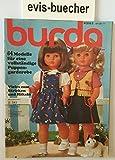 burda 64 Modelle für eine vollständige Puppengarderobe 1977 Broschur,