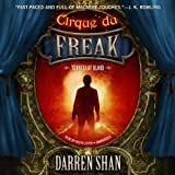 Tunnels of Blood: The Saga of Cirque du Freak, Book 3