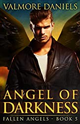 Angel of Darkness (Fallen Angels - Book 5) (English Edition)