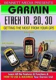 Garmin eTrex 10,20,30 [DVD] [2012] [NTSC]